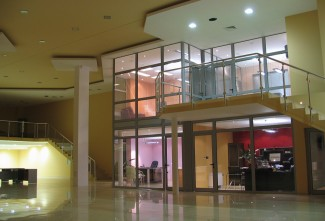 Showroom 'Evromebel'::